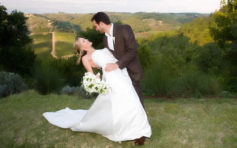 San Diego Wedding Photography